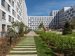 Проект «Первый квартал» в г. Видное Квартиры от 2,8 млн рублей. Сдача в 2019